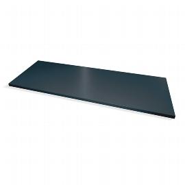 CP Einlegeboden 3202-80 für Rollladenschrank (BxT) 1000x420mm Schwarzgrau RAL7021