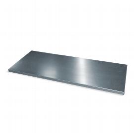 CP Einlegeboden 8920-80 für Werkzeug-/Materialschrank mit Flügeltüren (BxT)930x400mm verzinkt