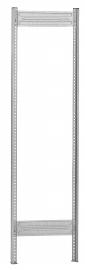 Hofe Regalrahmen Orion Plus HZL17060A/2 (HxT) 1750x635mm zerlegt verzinkt