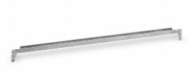 Hofe Aussteifungstraverse Z53207 Länge 743mm für Fachbödenbreite 750mm verzinkt