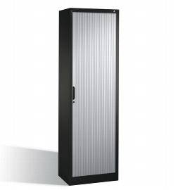 C+P Rollladenschrank Omnispace 3200-00L|S10037 Rolladen links (HxBxT)1980x600x420mm