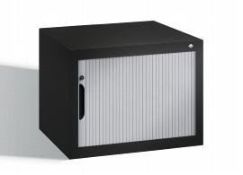 C+P Rollladen-Aufsatzschrank 3260-00L|S10009 Omnispace Maße H450xB600xT420mm