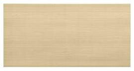 Hammerbacher Einlegeboden 6010 für SOLID Regale Breite 100cm Ahorn