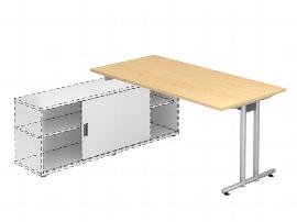 Tisch Innovativ N