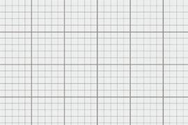 Legamaster 7-100143 Rastertafel Professional 60x90cm emaillierte Oberfläche