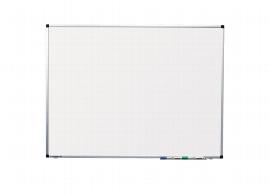 Legamaster 7-102054 Whiteboard Premium 90x120cm spezialbeschichtet