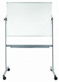 Legamaster 7-103554 Stativ-Drehtafel ECONOMY PLUS 90x120cm