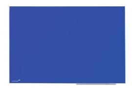 Legamaster 7-104843 Glasboard Colour 60x80 cm Blau