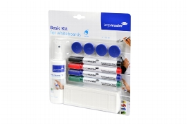 Legamaster 7-125100 Whiteboard Basic-Kit Grundausstattung
