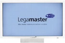 """Legamaster 7-191010 Wandmontage höhenverstellbar (Easyspring) für e-Screen 65""""- 75"""""""