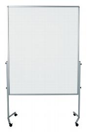Legamaster 7-204000 Moderationswand Premium MOBIL 150x120cm Karton Weiß