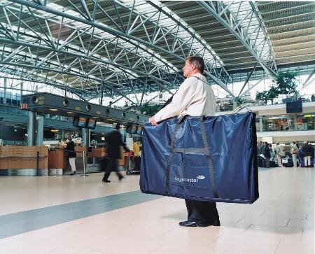 Legamaster 7-230100 Moderationswand Transporttasche mit Schultergurt