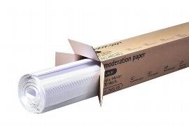 Legamaster 7-240300 Moderationspapier Größe 116x140cm 80g/m² Weiß Packung mit 100 Bogen