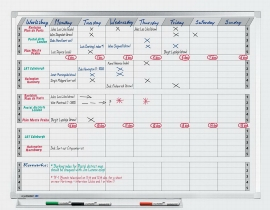Aktivitätenplaner