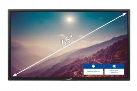 e-Screen ETX Serie