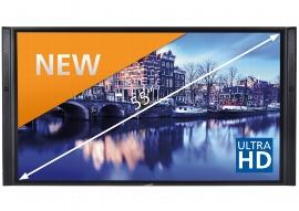 Legamaster 7-890314-55DE e-Screen XTX-5500UHD OPS 2 bundle EU (OPS i7 16GB 256GB SSD W10)