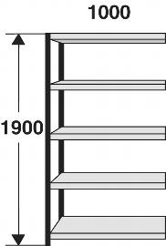 Kerkmann Stora 100