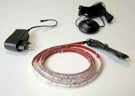 Kerkmann 3400 LED Beleuchtungs-Set 1600