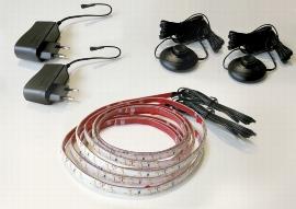 Kerkmann 3403 LED-Beleuchtung-Set 3200