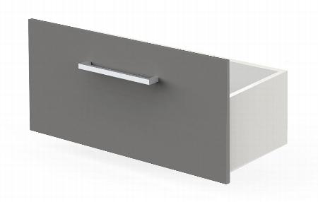Kerkmann 4632 Schubladen-Einsatz 1OH (BxHxT) 760x380x380mm Weiß