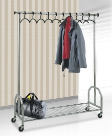 Mobile Garderoben