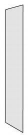 Kerkmann 8416 Zwischenwand für Regaltiefe 40 cm