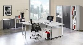Komplett-Büros