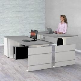 Komplettbüro Move3-03