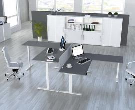 Komplettbüro Move3-11