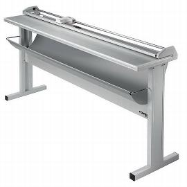 Dahle 450 Roll & Schnitt Schneidemaschine A0 Schnittlänge 1500 mm inkl. Untergestell