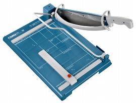 Dahle 564 Hebel-Schneidemaschine A4 Schnittlänge 360mm Sicherheitsautomatik LASERtechnik