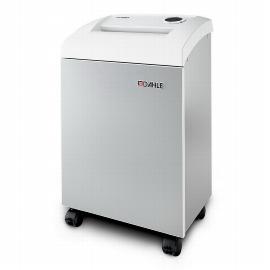 DAHLE 41206 Aktenvernichter 104 AIR DESKSIDE P-2 CleanTEC® Streifen 5,8mm Kapazität 16 Blatt Eingabebreite 240mm