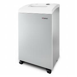 DAHLE 41434 Aktenvernichter 710 AIR TEAM HIGH-Security P-7 CleanTEC® Partikel 1x4,7mm Leistung 5 Blatt Eingabe 260mm 100 L