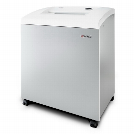 DAHLE 41504 Aktenvernichter 214 AIR DEPARTMENT P2 CleanTEC® Streifen 3,9mm Leistung 26 Blatt