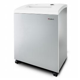 DAHLE 41630 Aktenvernichter 616 AIR DEPARTMENT HIGH-Security P-6 CleanTEC® Partikel 0,8x12mm Leistung 11 Blatt Eingabe 400mm 160 L
