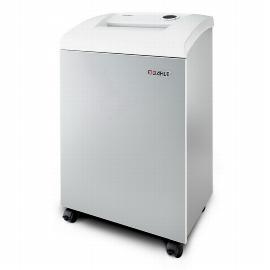 DAHLE 51310 Aktenvernichter 306 AIR TEAM P-3 CleanTEC® Partikel 5x50mm Leistung 18-20 Blatt Eingabebreite 240mm 60 L