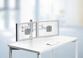 NOVUS 220+0060 Mehrplatzsystem Set TSS Duo