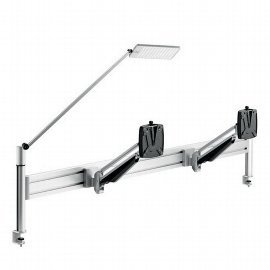 NOVUS 220+0280 Mehrplatzsystem-Set Office My Toolbar Duo