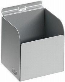 NOVUS 723+0069 Pura-Line Stifteköcher für SlatWall und Reling