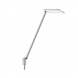 Novus 740+2109 Attenzia complete LED Tischlampe für MY Säule Silber
