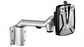 Novus 931+4089 Monitorarm LiftTEC-Modul 0-2-1 mit Wandhalter Tragkraft bis 8kg