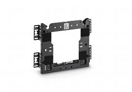 NOVUS 940+2205 ScreenMaster Frame 200x200 Wandhalter mit Sicherung