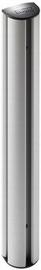 Novus 961+0519 TSS Wandschiene 890mm inkl. 2 Kabelspangen