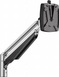 Novus 990+1001 Monitortragarm Clu 1 Silber ohne Befestigung Belastbar 2-7 kg
