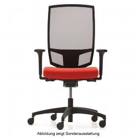 Dauphin ST 6754 TA Bürostuhl Stilo ES mesh TA Smart-Automatic KOMPLETTANGEBOT