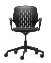 Trend!Office SC9276 to-sync cowork Konferenzdrehstuhl
