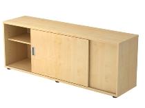 Sideboard 1758S multiUSE (BxTxH) 160x40x59,6cm Ahorn