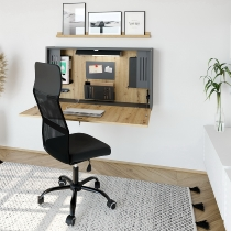 NEU! Mini Home Office