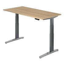 Sitz-/Steh-Schreibtische