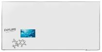 Legamaster 7-101054 Whiteboard Premium Plus 90x120cm emaillierte Oberfläche